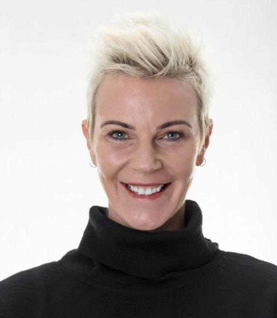 Tracey Petrie - White Cloud Recruitment